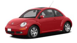 2009 New Beetle