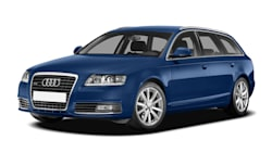 (3.0 Premium) 4dr All-wheel Drive quattro Avant