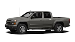 (2LT) 4x2 Crew Cab 5 ft. box 126 in. WB