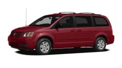 (Hero) Front-wheel Drive Passenger Van