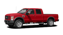 (XLT) 4x4 SD Crew Cab 8 ft. box 172 in. WB SRW