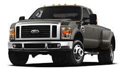 (Lariat) 4x4 SD Super Cab 8 ft. box 158 in. WB DRW