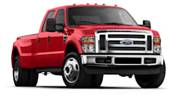 (XL) 4x2 SD Crew Cab 8 ft. box 172 in. WB DRW