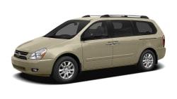 (EX) Front-wheel Drive Passenger Van LWB