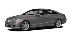 (Base) E350 2dr Coupe