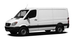 2010 Sprinter Van