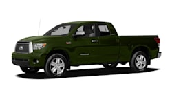 (Grade V6) 4x2 Double Cab 6.6 ft. box 145.7 in. WB