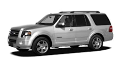 (King Ranch) 4dr 4x4