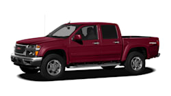 (SLT) 4x2 Crew Cab 5 ft. box 126 in. WB