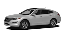 2011 Accord Crosstour