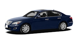 (4.6) 4dr Rear-wheel Drive Sedan
