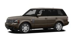 2011 Range Rover