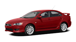 (Ralliart) 4dr All-wheel Drive Sedan