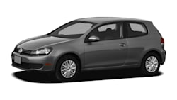 (TDI 2-Door) 2dr Hatchback