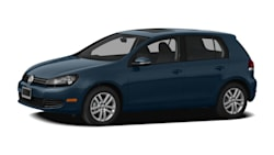 (TDI 4-Door) 4dr Hatchback