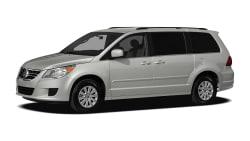 (S) 4dr Passenger Van