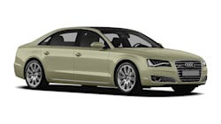 (L W12 6.3) 4dr All-wheel Drive quattro LWB Sedan