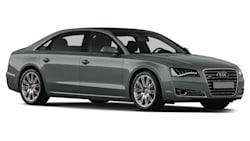 (L 4.0T) 4dr All-wheel Drive quattro LWB Sedan