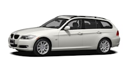 (i xDrive) 4dr All-wheel Drive Sports Wagon