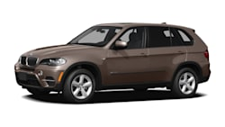 (xDrive 35d) 4dr All-wheel Drive Sports Activity Vehicle