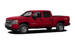 (LTZ) 4x2 Crew Cab 5.75 ft. box 143.5 in. WB