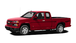 (Work Truck) 4x4 Extended Cab 6 ft. box 126 in. WB