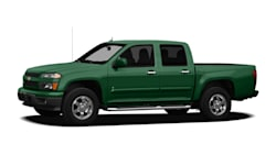 (3LT) 4x2 Crew Cab 5 ft. box 126 in. WB