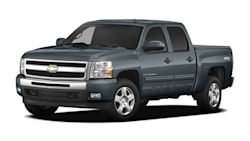 (1HY) 4x2 Crew Cab 143.5 in. WB