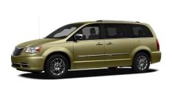 (Touring-L) Front-wheel Drive LWB Passenger Van