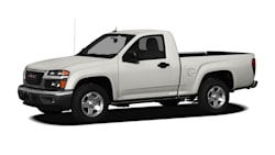 (Work Truck) 4x2 Regular Cab 6 ft. box 111.3 in. WB