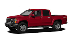 (SLE1) 4x2 Crew Cab 5 ft. box 126 in. WB
