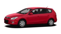 (GLS) 4dr Hatchback