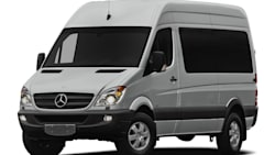 (Normal Roof) Sprinter 2500 Passenger Van 144 in. WB
