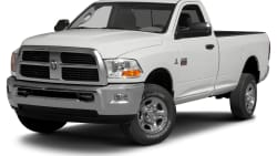 (SLT) 4x4 Regular Cab 140.5 in. WB