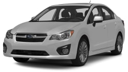 (2.0i Limited) 4dr All-wheel Drive Sedan