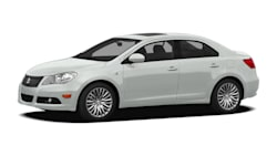 (SE) 4dr All-wheel Drive Sedan