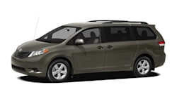 (Limited 7 Passenger) 4dr All-wheel Drive Passenger Van