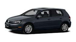 (2.5L 4-Door) 4dr Front-wheel Drive Hatchback