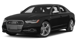 (4.0T Prestige) 4dr All-wheel Drive quattro Sedan
