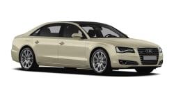 (L 4.0T) 4dr All-wheel Drive quattro LWB Sedan