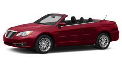 (Limited) 2dr Convertible