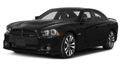 (SRT8) 4dr Rear-wheel Drive Sedan