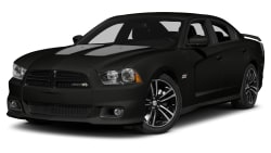(SRT8 Superbee) 4dr Rear-wheel Drive Sedan