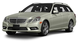 (Base) E350 4dr All-wheel Drive 4MATIC Wagon