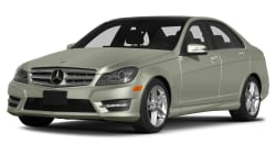 (Sport) C300 4dr All-wheel Drive 4MATIC Sedan