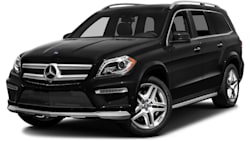 (Base) GL350 BlueTEC 4dr All-wheel Drive 4MATIC