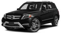 (Base) GLK250 BlueTEC 4dr All-wheel Drive 4MATIC