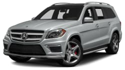 (Base) GL63 AMG 4dr All-wheel Drive 4MATIC