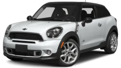 (Cooper S) 2dr ALL4 Sport Utility