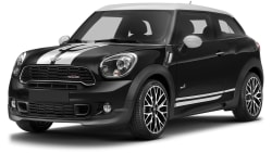 (John Cooper Works) 2dr ALL4 Sport Utility
